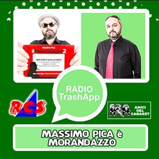 Massimo Pica il MORANDAZZO 24 gennaio 2020