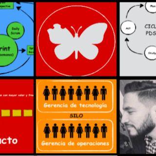 EP11 — Scrum desde el Sprint 1 con Edu Duarte