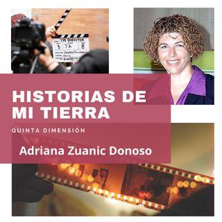 Episodio 14 - Adriana Zuanic Donoso