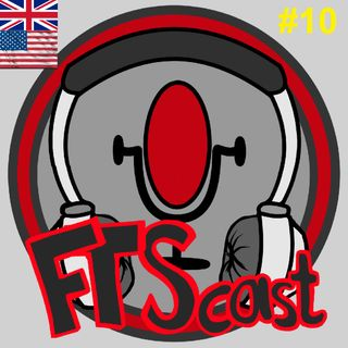 FTScast #10 - Netflix against Corona