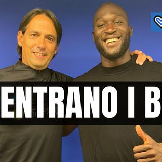 Da Lukaku e Perisic a Sanchez e Vidal: arrivano i big da Inzaghi