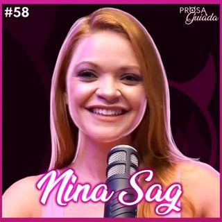 NINA SAG - Prosa Guiada #58