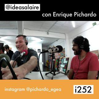 i252 Enrique Pichardo