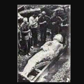 Mummies Found In North America - The Untold Stories!