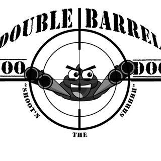 Double Barrel Doo Doo new year 2018 episode 34