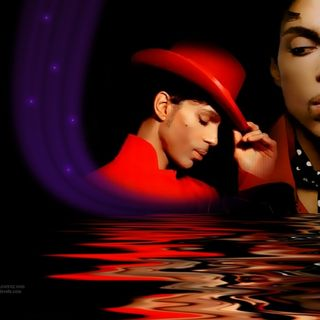 Prince Tribute Mix 042116