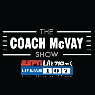 The Coach McVay Show 10/15/19