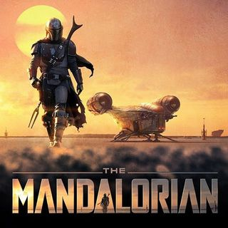 TV Party Tonight: The Mandalorian (season 1)