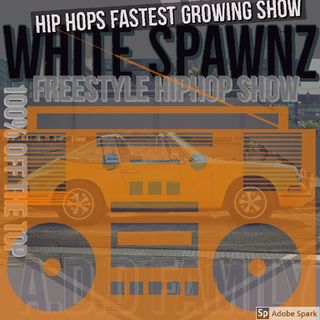 Episode 50 - Whitespawnz HIPHOP PORTLAND /DETROIT