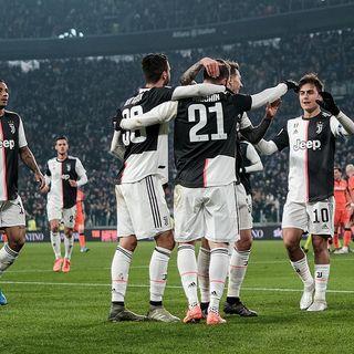 Saggezza di aver ragione con i fatti, Juventus e Milan lo di mostrano