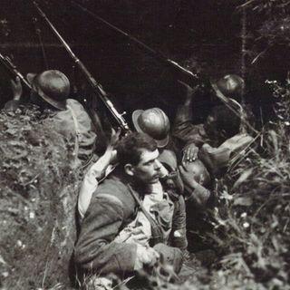 I canti della Grande Guerra