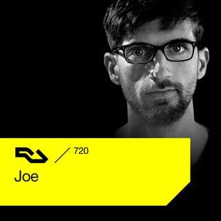 RA.720 Joe - 2020.03.16