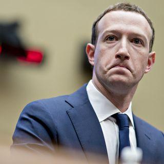 Ep.228  Facebook's Breakup, can hit the Nasdaq hard!