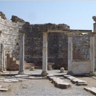 The Church At Ephesus 9-9-18