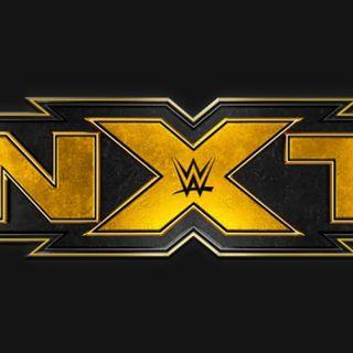 NXT Review w/ Zach Smith