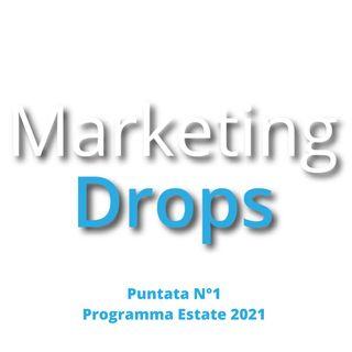 MarketingDrops Estate 2021 Cosa fai quest'estate?