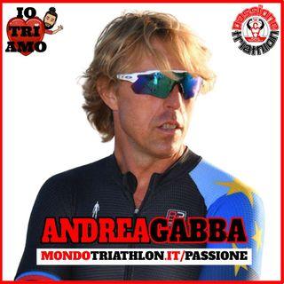 Passione Triathlon n° 150 🏊🚴🏃💗 Andrea Gabba