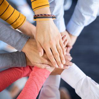 13 de enero – Día ideal para el trabajo en equipo