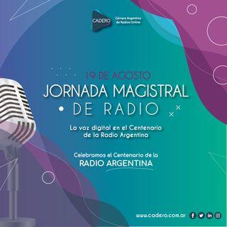 JORNADA MAGISTRAL DE RADIO 2020-