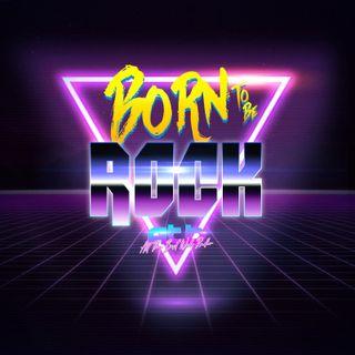Born To Be Rock - Jimi Hendrix