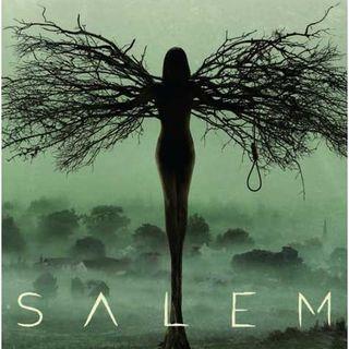 Salem, la ciudad de las brujas