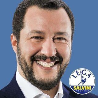 Ma è il governo Conte o è il governo Salvini?