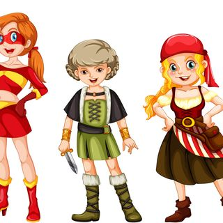 Le bambine ribelli
