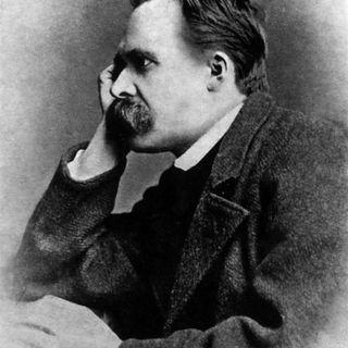 1.2.3 - Il superomismo di Nietzsche