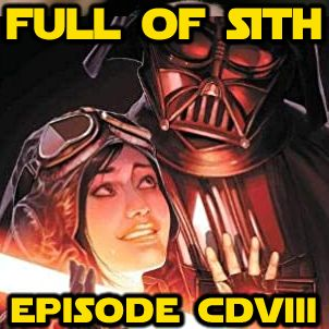 Episode CDVIII: Sarah Kuhn and Doctor Aphra
