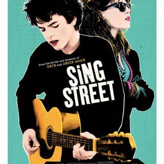 El Lounge de Chak - OST Sing Street