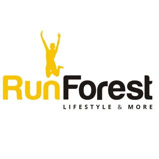 RunForest Podcast Sport Kultura Styl