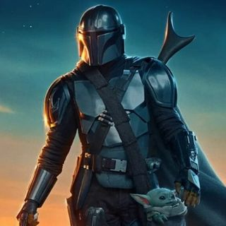 The Mandalorian, The Crown, The Haunting of Bly Manor, Ted Lasso & more!