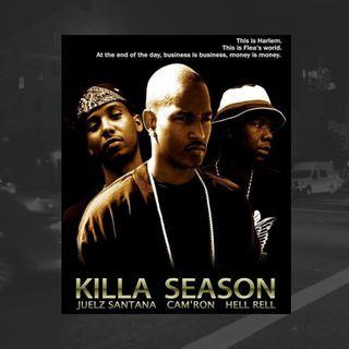 47: Killa Season (Cam'Ron)