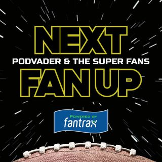 The Original SuperFan Super Mock Draft Part 2 - 4/18/19