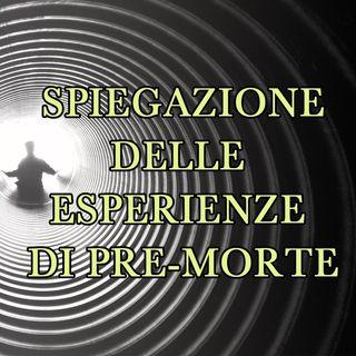 Intervista sulle esperienze di pre morte (NDE) con Luca Biotti
