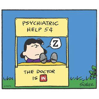 Daniel y Axel van al psicólogo. ElSillónCast Ep.35