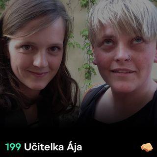 SNACK 199 Ucitelka Aja