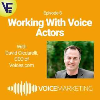 Working with Voice Actors