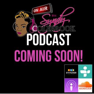 On Air With Syndy Colebrook