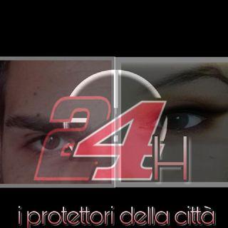 24h I Protettori Della Città