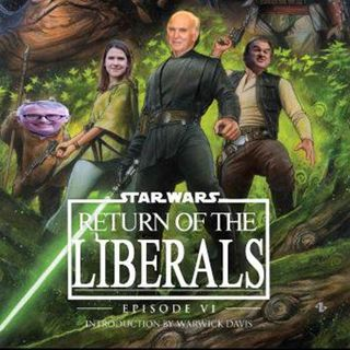 Return of the Liberals - Podcast 2