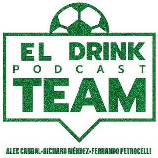 El Drink Team Episodio 1