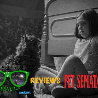 MOTN  Reviews: Pet Sematary (2019)