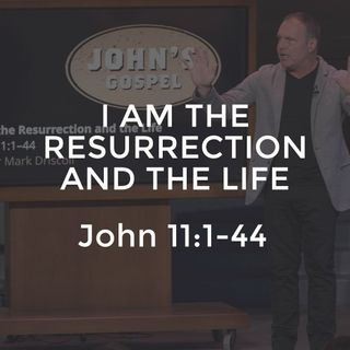 John #23 - I Am the Resurrection and the Life
