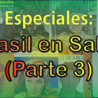 Versiones - Brasil en Salsa (Parte 3)