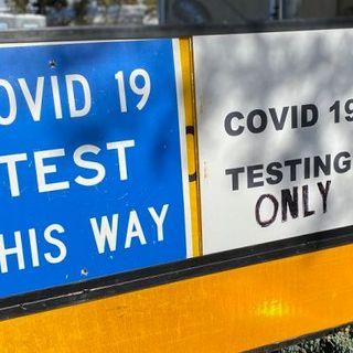 Home COVID tests are on the way