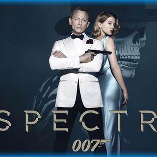 Damn You Hollywood: Spectre