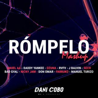 Dani Cobo - Rompelo Mashup