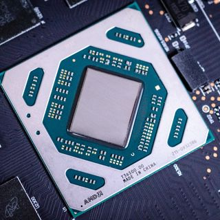 Radeon RX 5500 XT Brings 1080p Competition | TWiT Bits