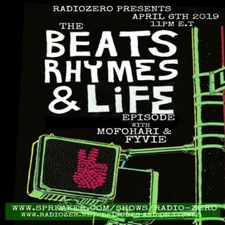 096 THE BEATS RHYMES AND LIFE EPISODE